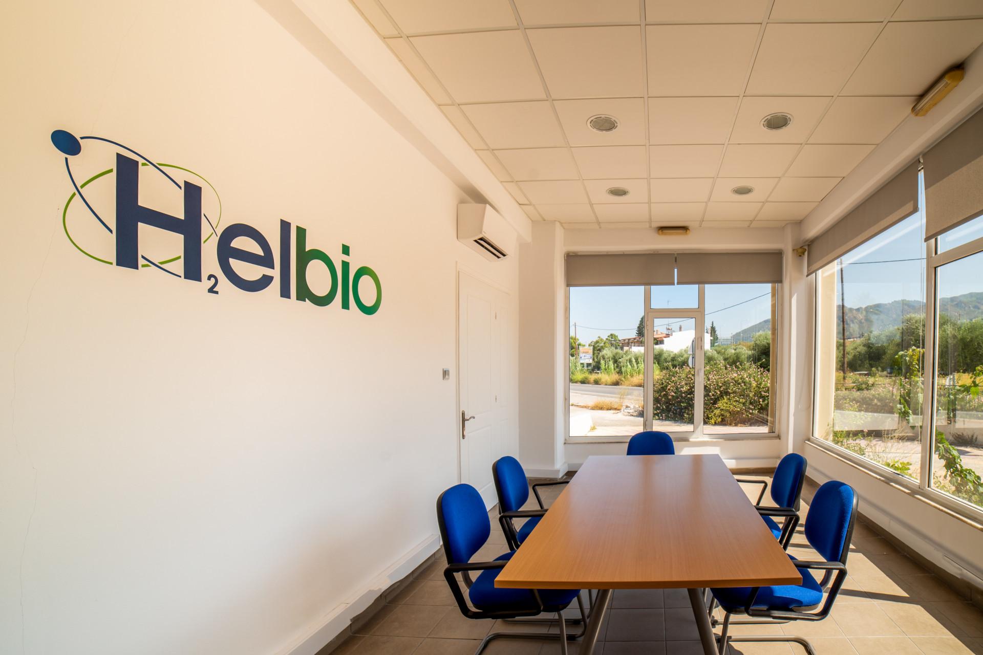Helbio